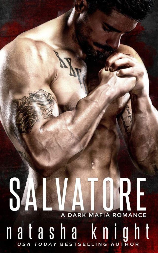Salvatore by Natasha Knight