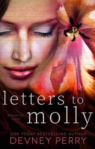 #RSFave & Review | Letters to Molly by Devney Perry