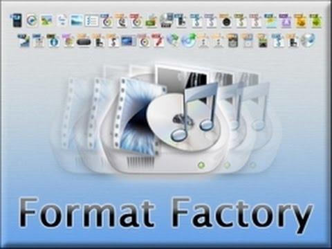 Télécharger Format factory Setup3.7.0.0.exe