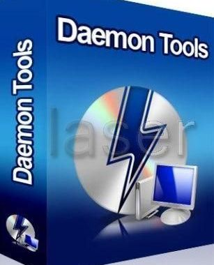 DAEMON Tools Pro Advanced 4.41.0315.0262+crack romoulai.com.rar
