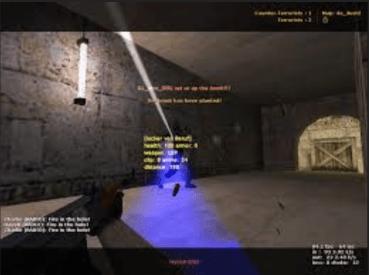 Tutoriel : Créer un serveur dédié pour Counter-Strike 1.6