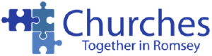 Churches Together in Romsey logo