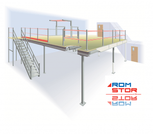 Romstor Mezzanine Floors