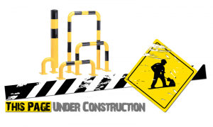 News page - Under Construction