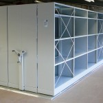 Mobile Shelving
