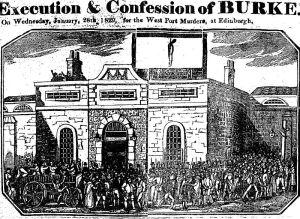 Burke confession