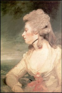 Reynolds Robinson 1783