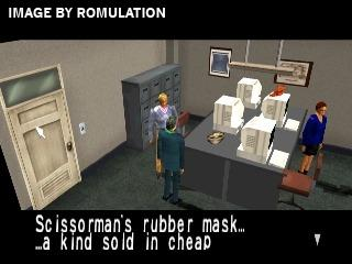 Clock Tower USA PSX Sony PlayStation ISO Download
