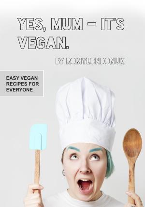 Yes it's vegan Romylondonuk ebook