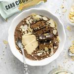 Vegan Chocolate Date Porridge