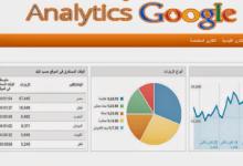 Photo of طريقة ربط المدونه أو الموقع بخدمه جوجل أناليتكس  Google Analytics