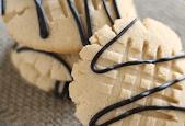 Photo of kókuszos-csokis paleo keksz