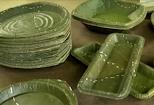 Photo of Öko tányér levélből,eldobhatod ,a környezeted nem szennyezed vele,és más öko cuccok