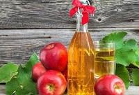 Photo of Az almaecet gyógyító vegyületekből áll