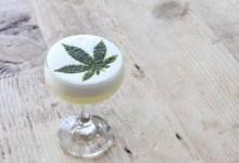 Photo of A jövő koktéljai :Kannabisz koktélok