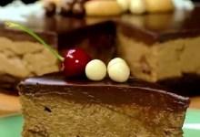 Photo of Csokoládé torta sütés nélkűl