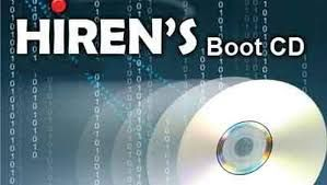 Download Hiren's Boot CD all version
