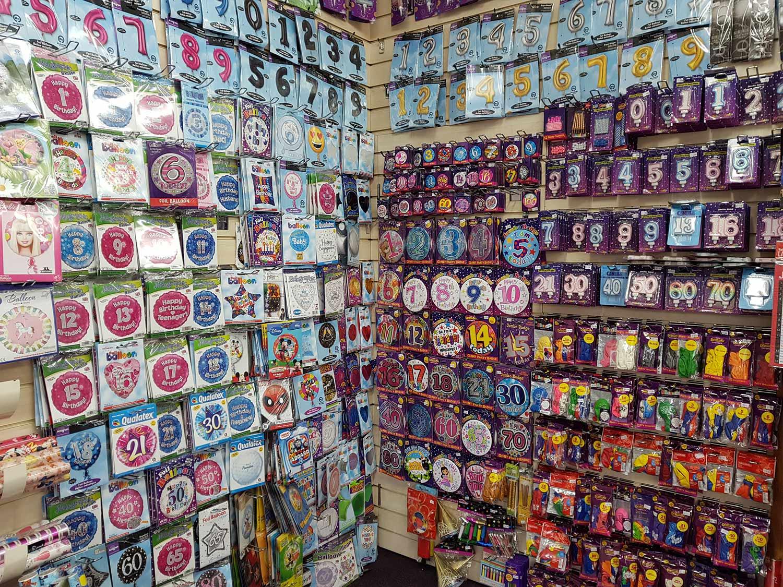 Pattison's Shop