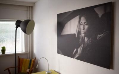 Portretten van Rouw – blog 4