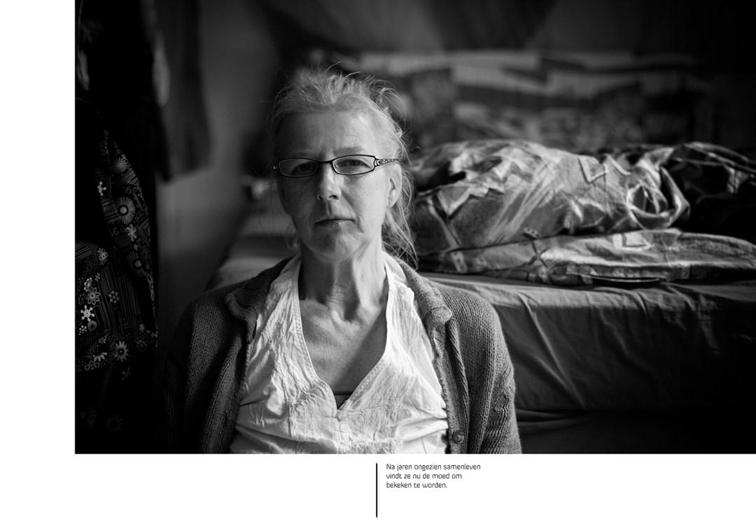 Kwetsbaar 1B | Ronald de Jong fotografie