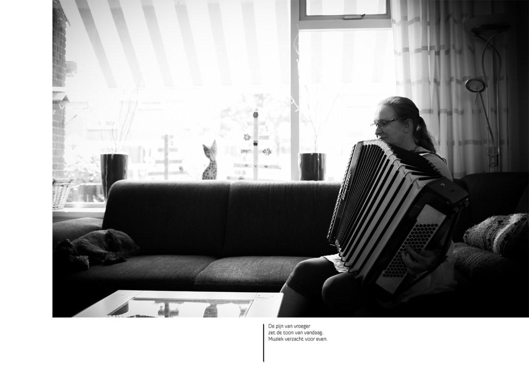 Kwetsbaar 6B | Ronald de Jong fotografie