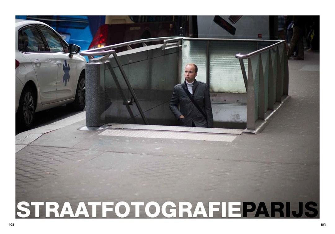 Magazine 7 | Ronalddejongfotografie