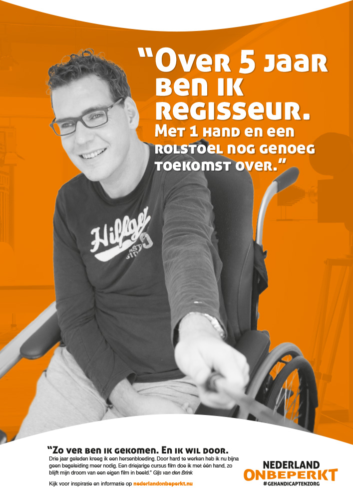 Ronald de Jong fotografie Posters NO 005