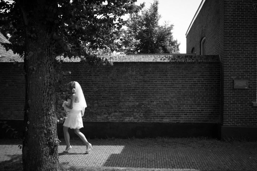 Ronald de Jong fotografie Trouwreportage 027