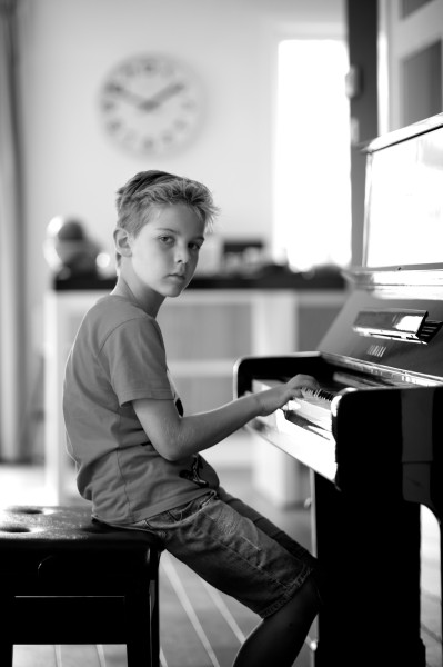 Ronald de Jong fotografie pianospeler 001