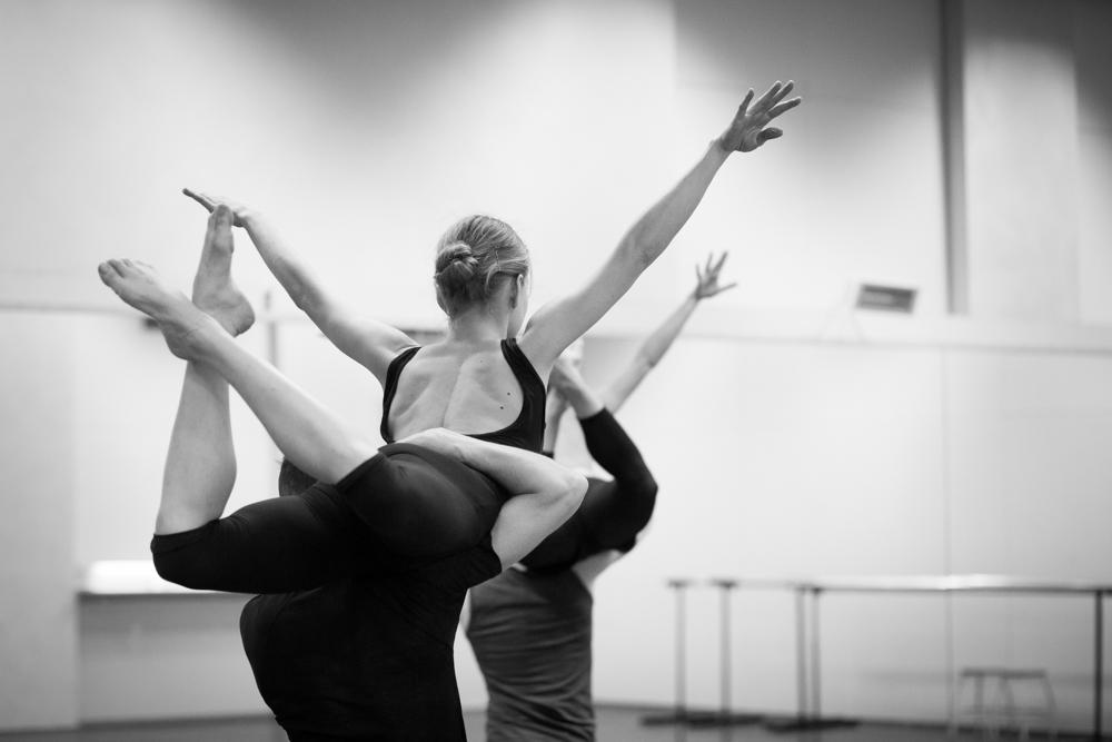 Drie Dagen Dance Division