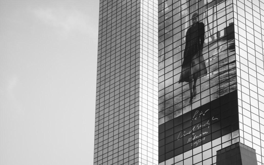 Peter Lindbergh in de Kunsthal.