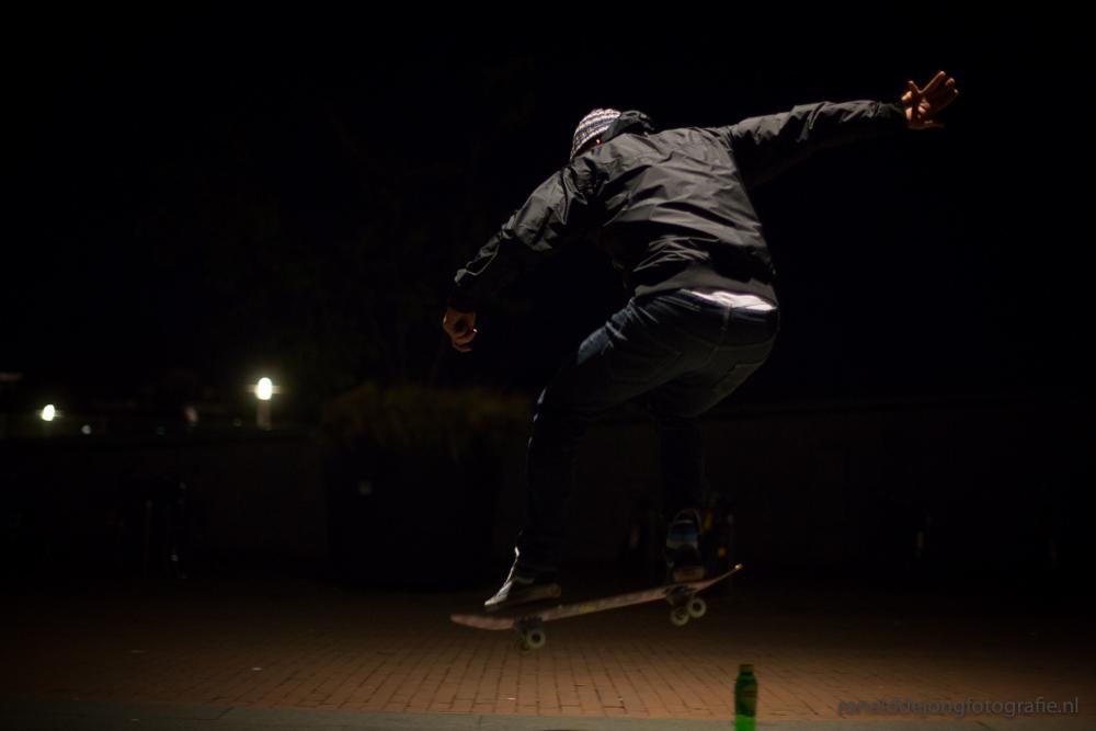 Skateboarden Amsterdam FH 30-09-2015 - Ronald de Jong fotografie-6297