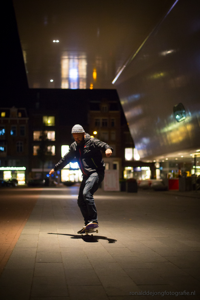 Skateboarden Amsterdam FH 30-09-2015 - Ronald de Jong fotografie-6313