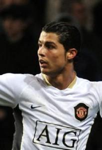 Cristiano Ronaldo Haircut And Hairstyle
