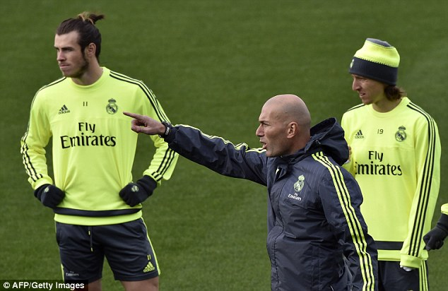 sr4 01042016 - Analysis - What will come in the wake of Zinedine Zidane's first El Clasico.789