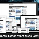 Dicas dos Melhores Temas WordPress gratuitos para criar seu Blog