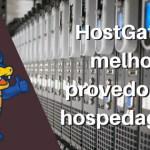 HostGator melhor provedor de hospedagem que recomendo para sites