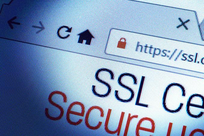 importancia do certificado ssl https