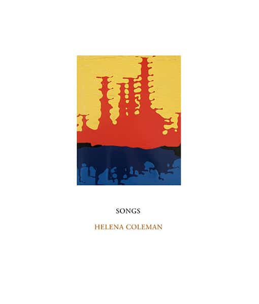 Songs by Helena Coleman