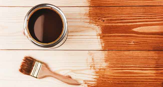 Different Types Of Wood Stain Which One Your Should Use