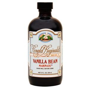 Vanilla Bean Marinade