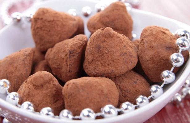 Banneux Truffles