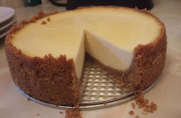 Le Ruth's Cheese Cake Recipe