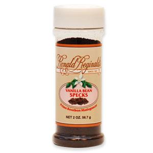 Vanilla Bean Specks