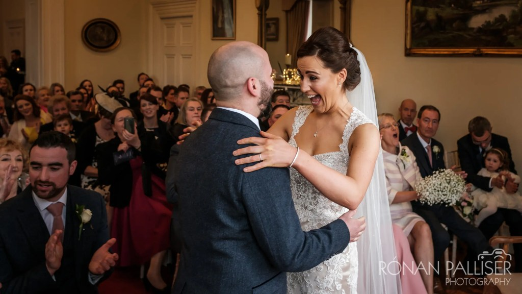 Moyvalley Hotel Wedding