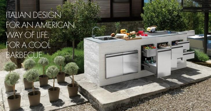 Outdoor Kitchens Kitchen Accessories Ronda Outdoors