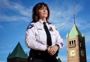Minneapolis chief