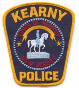 kearnypdpatch nj