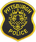 Pittsburgh policepatch
