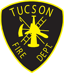 Tucson fire patch